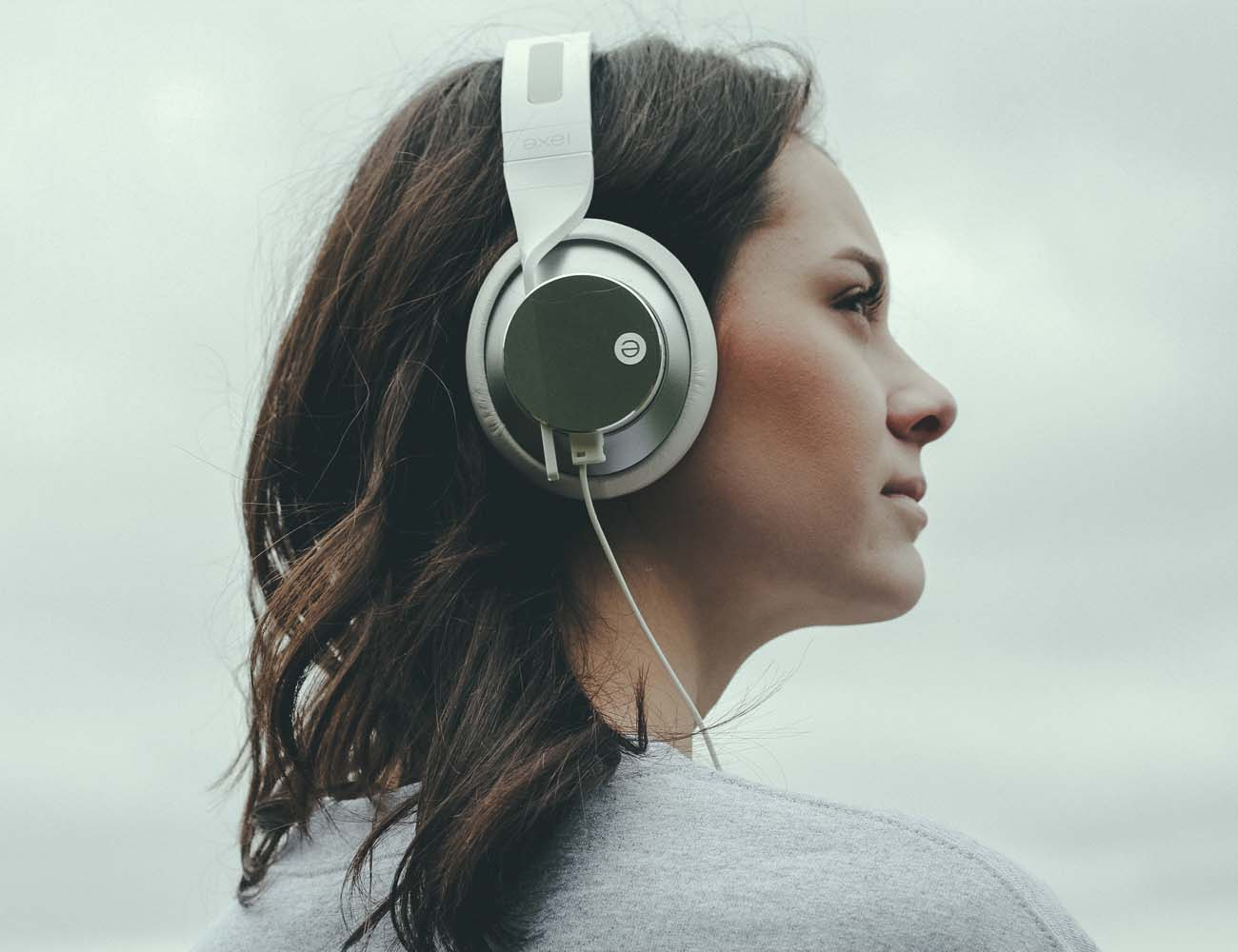Axel – Modular Headphones With A Difference: Soundscapes