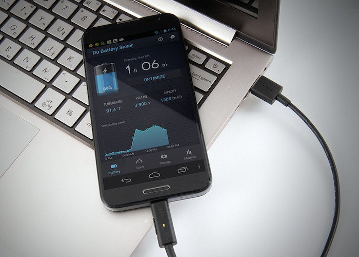 Bench Faster 2X – Usb Charging Cable For Android