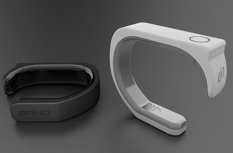 Bit brick – The Ultimate Smartband