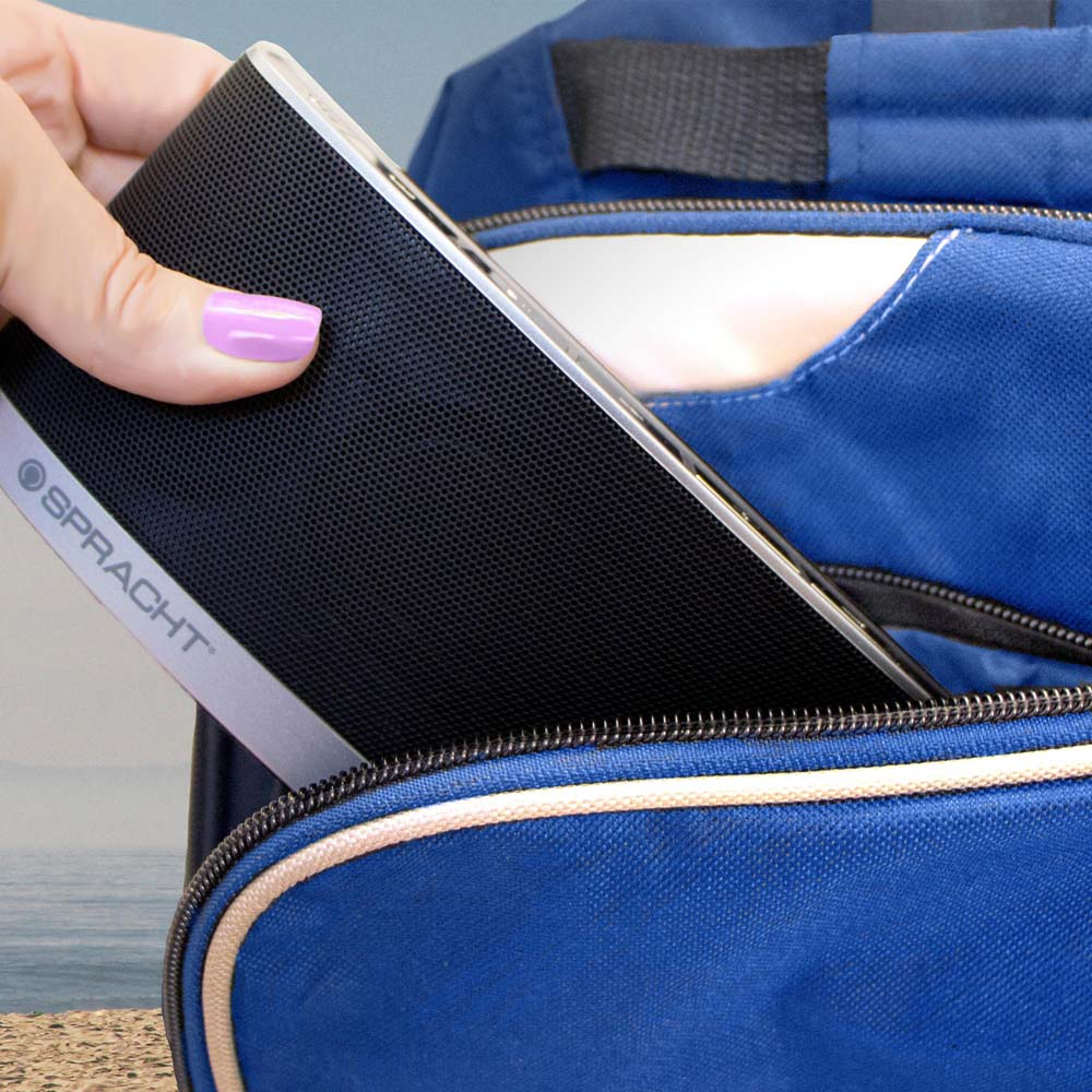 Blunote2 – Portable Wireless Speaker