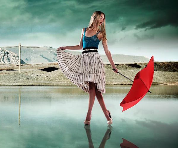 Blunt™ Lite – Blunt Umbrellas