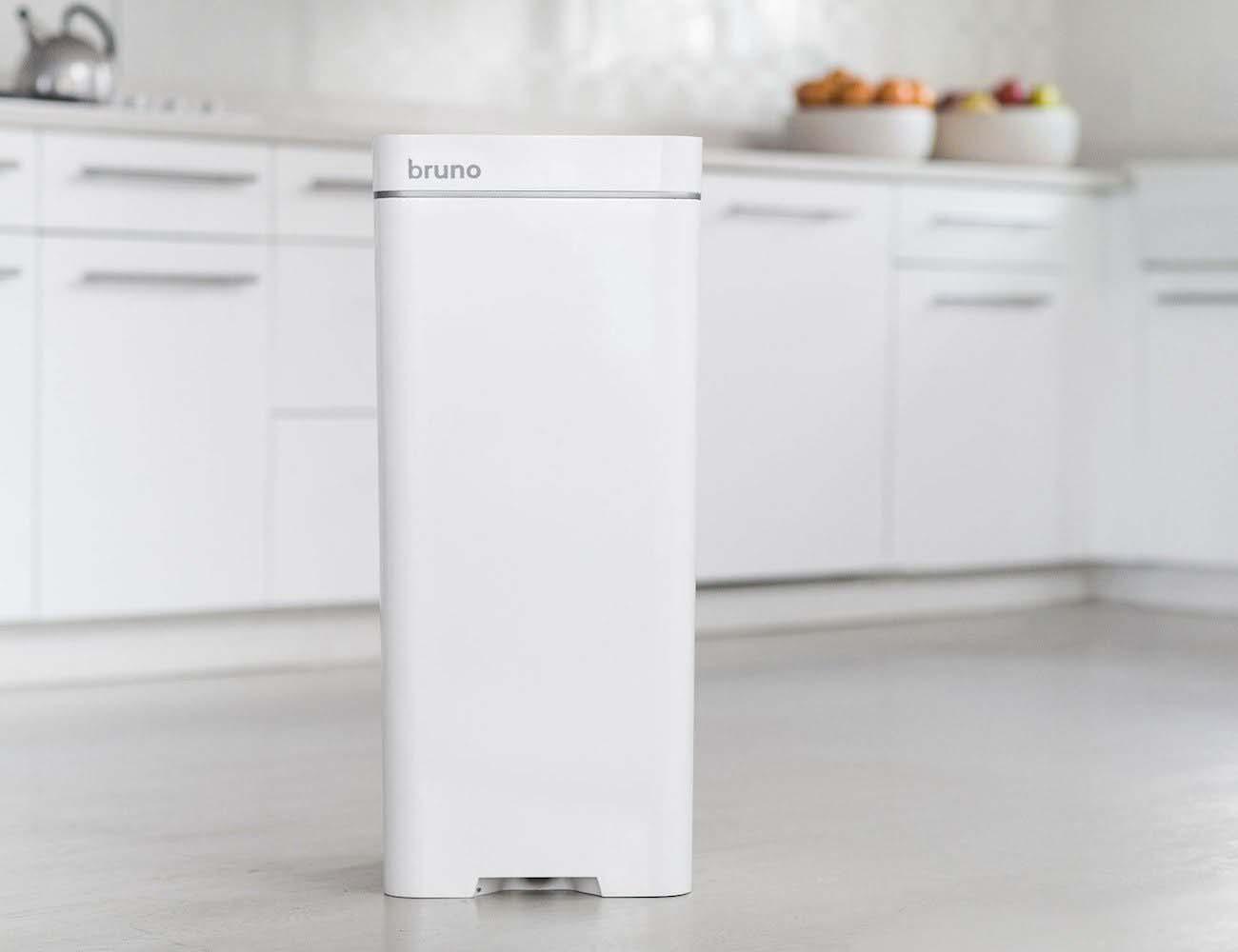 Bruno+Smartcan