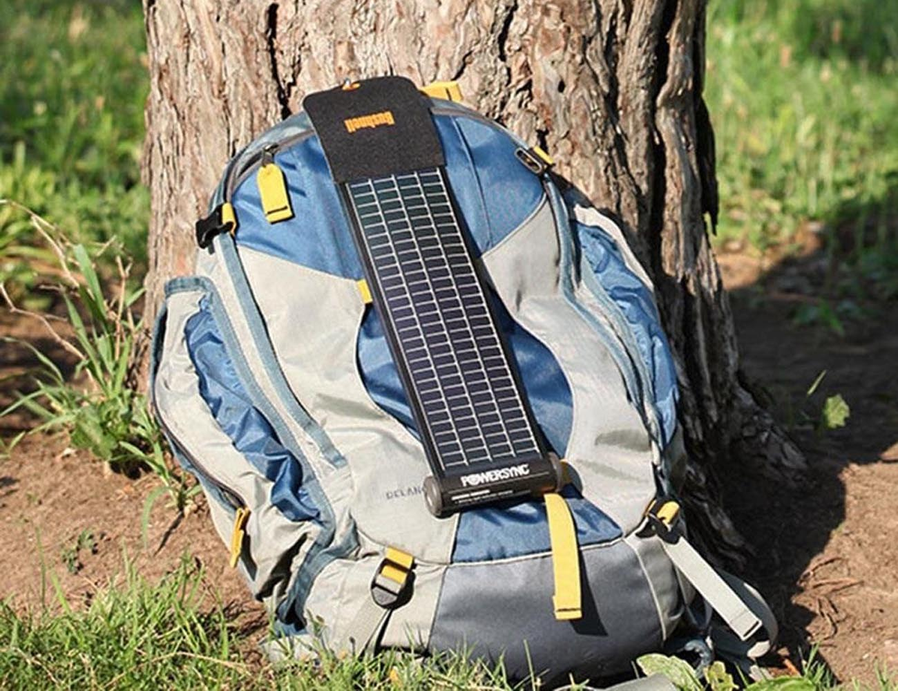 Bushnell+SolarWrap+%26%238211%3B+Solar+Power+Charger