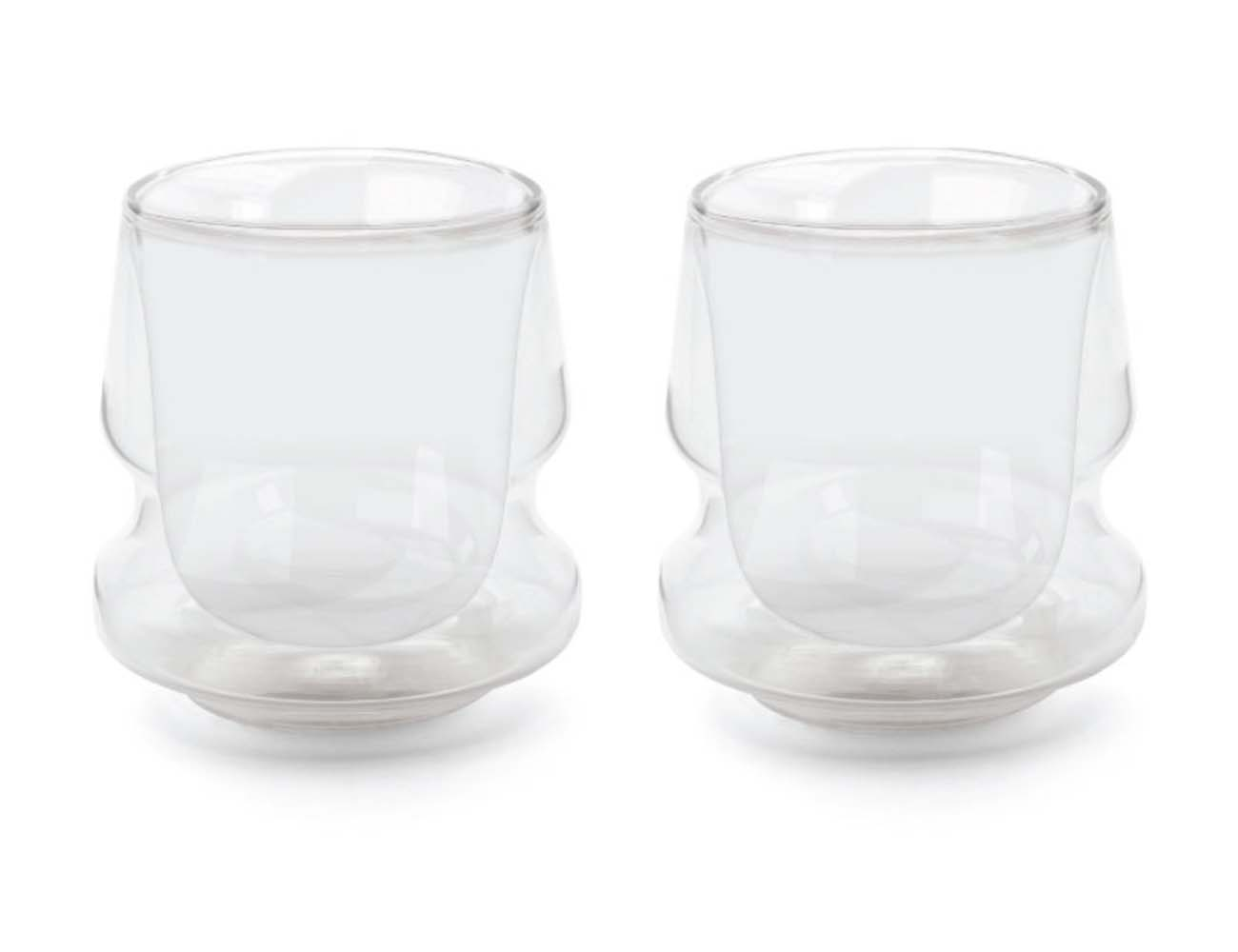 CICLONE – Double Walled Tumbler by notNeutral
