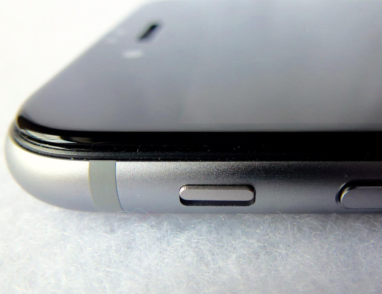 CINDER: The Holy Grail of iPhone 6/6s Glass Protection