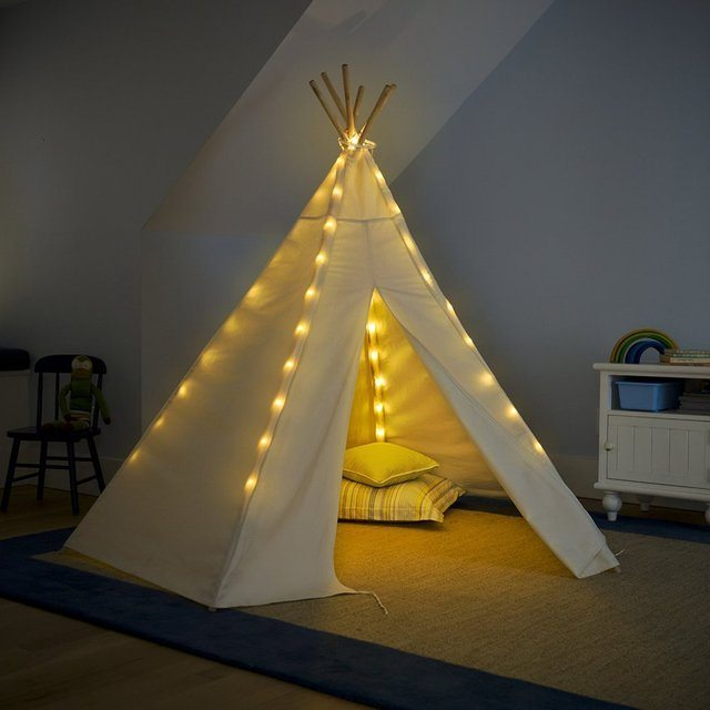 Children 39 S Cotton Canvas Teepee 15 Minute News