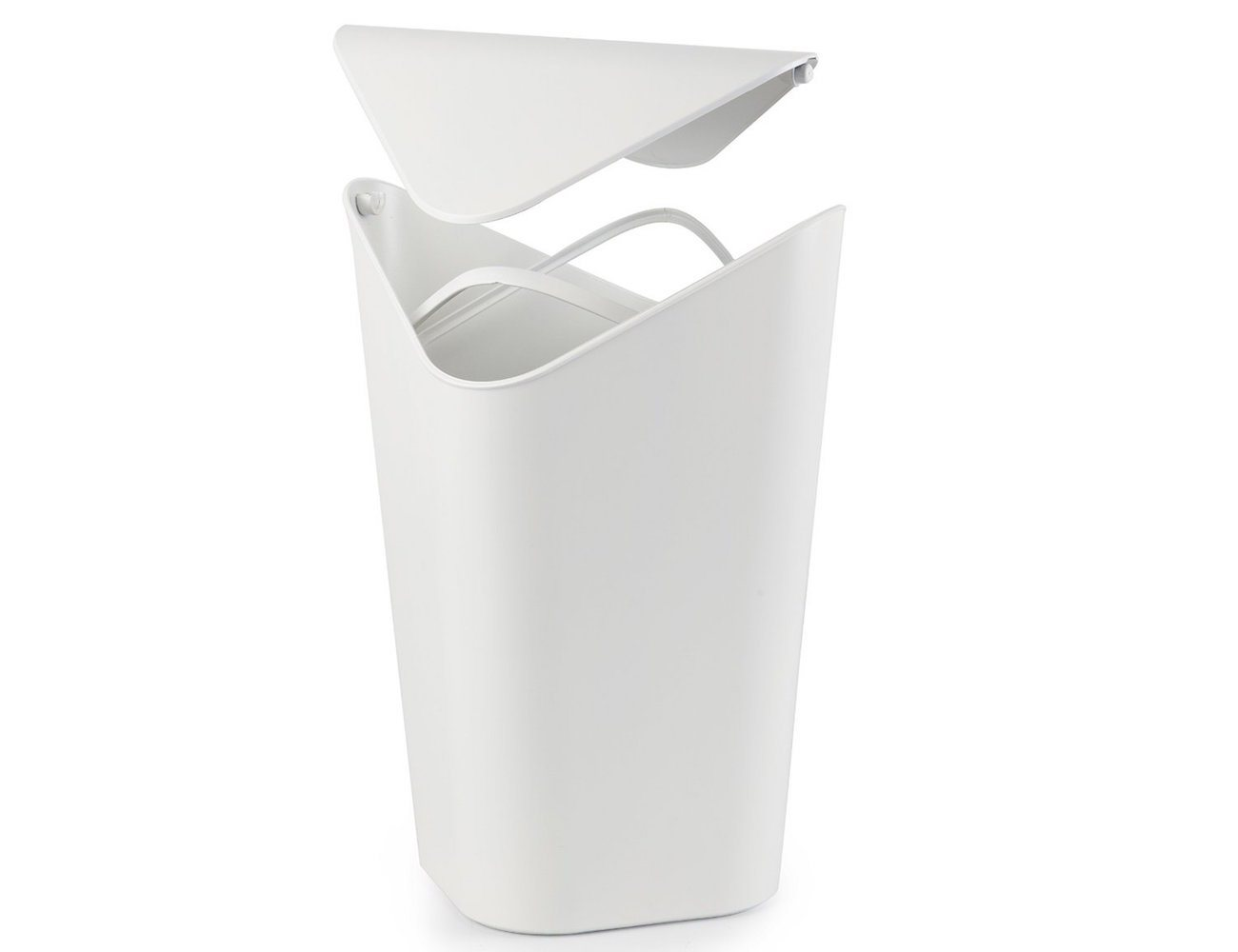 Corner Waste Bin – Perfect Waste Bin for Corners