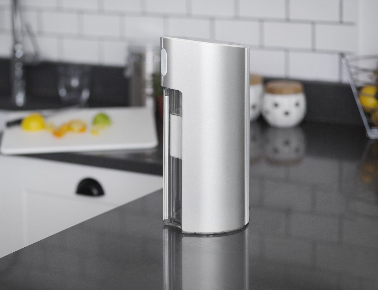 Cove – The Smart Water Filter