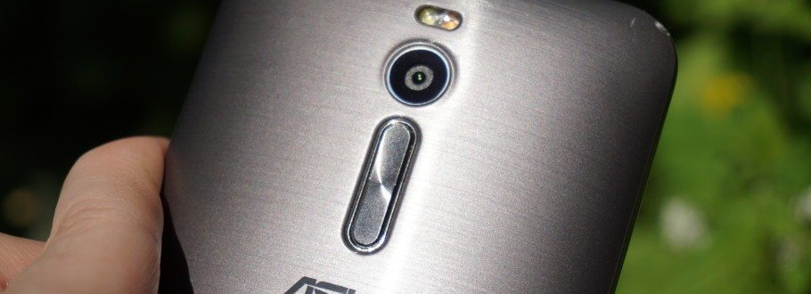 Asus Zenfone 2: Making Waves in the Smartphone Market