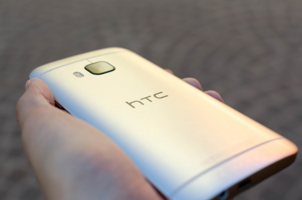 HTC One M9 Hands On Review: HTC Plays It Safe
