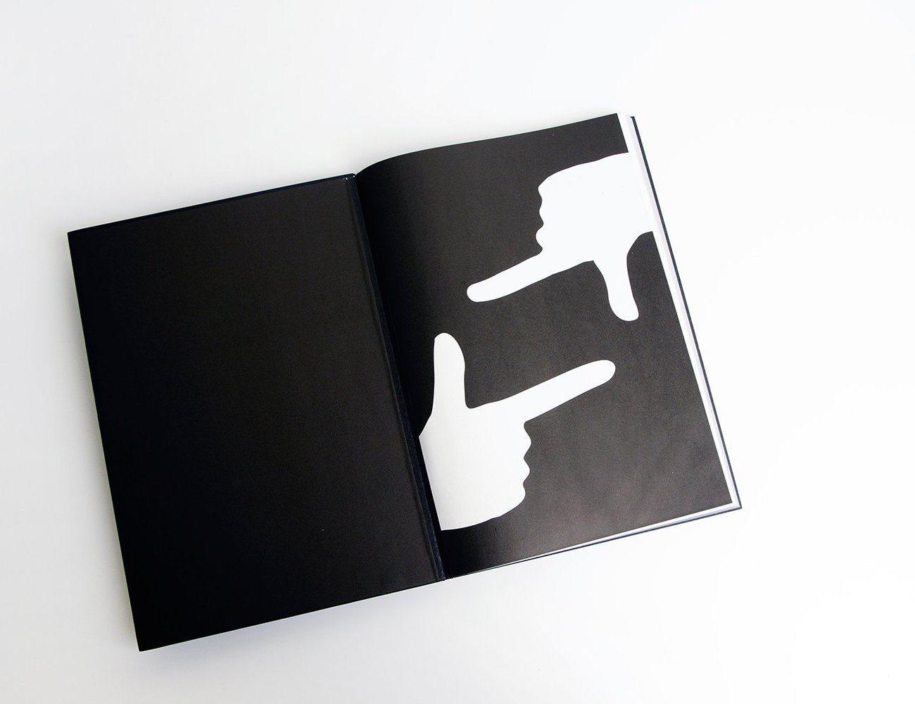 DSLR Camera Notebook – Photography Inspired Design