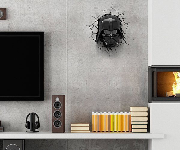 Darth+Vader+3D+Deco+Lights