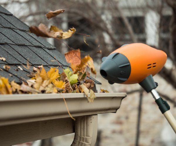 EZsmart Gutter Cleaner