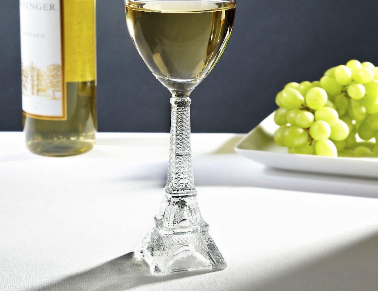 Drinking Glasses France