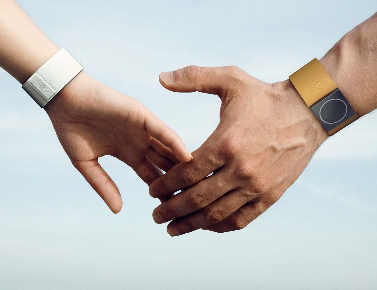 Embrace – A Gorgeous Watch Designed To Save Lives!