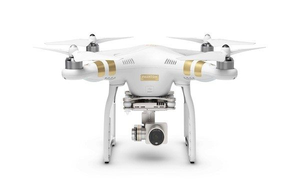 Take Your Drone Game To The Next Level With DJI Phantom 3