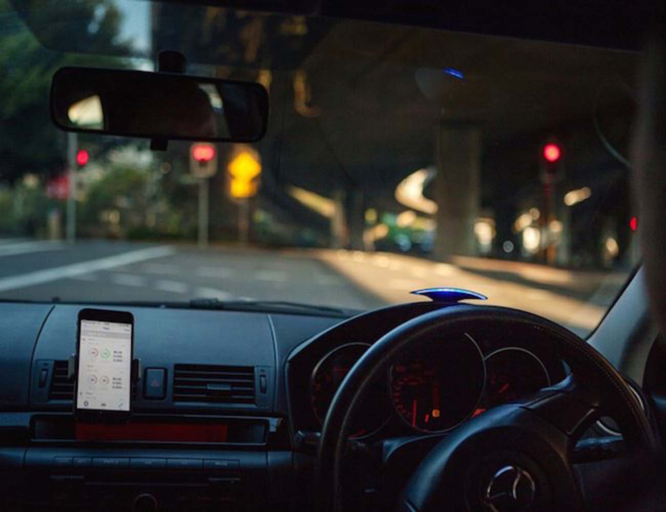 GoFar – Make Your Car The Smartest Car On The Street