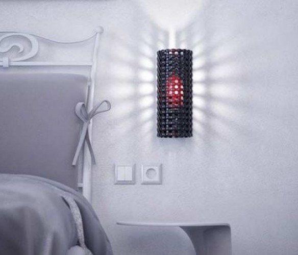 Hego Wall Lamp