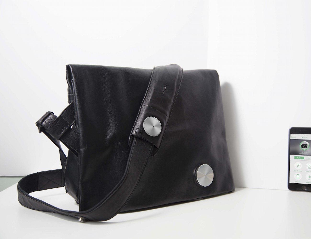 HiSmart Bag
