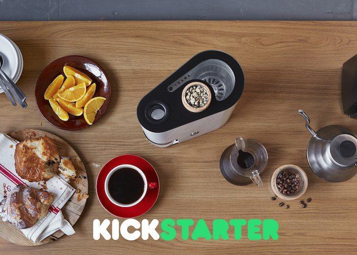 IKAWA   Home Coffee Roaster