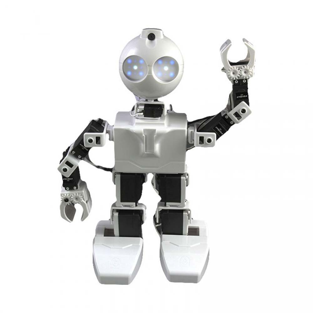 JD Humanoid – Revolutionary Robot Kit