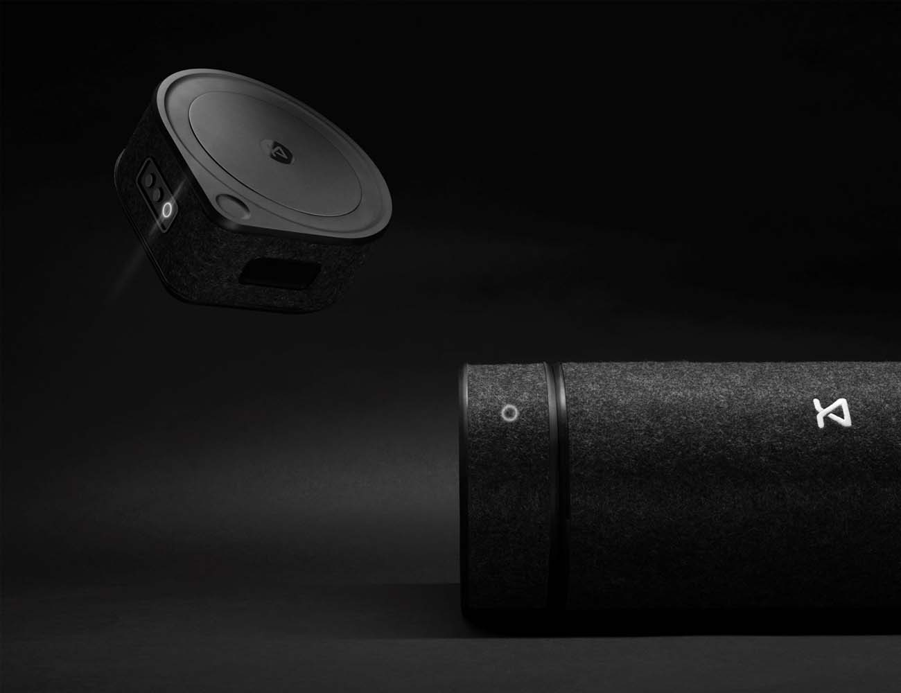 Kien, The First Flexible Sound System
