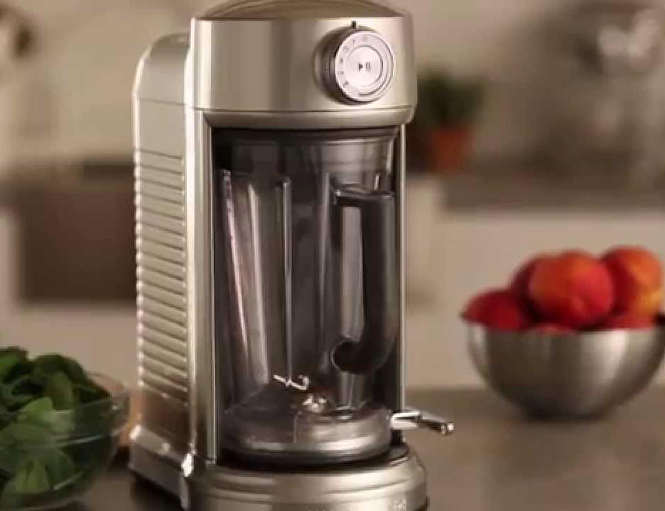 KitchenAid Magnetic Drive Torrent Blender