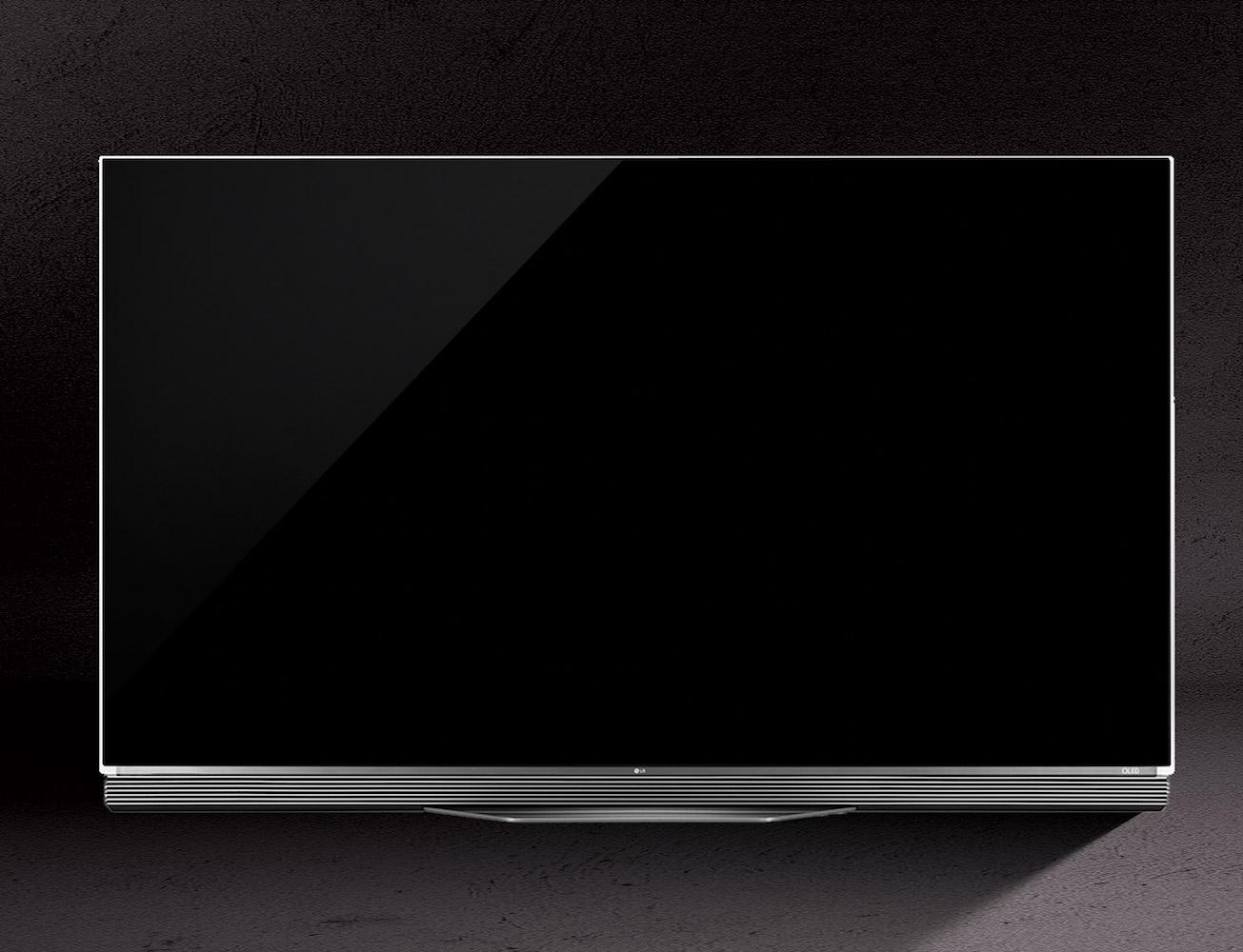 lg 65 inch 4k ultra hd smart oled tv gadget flow. Black Bedroom Furniture Sets. Home Design Ideas