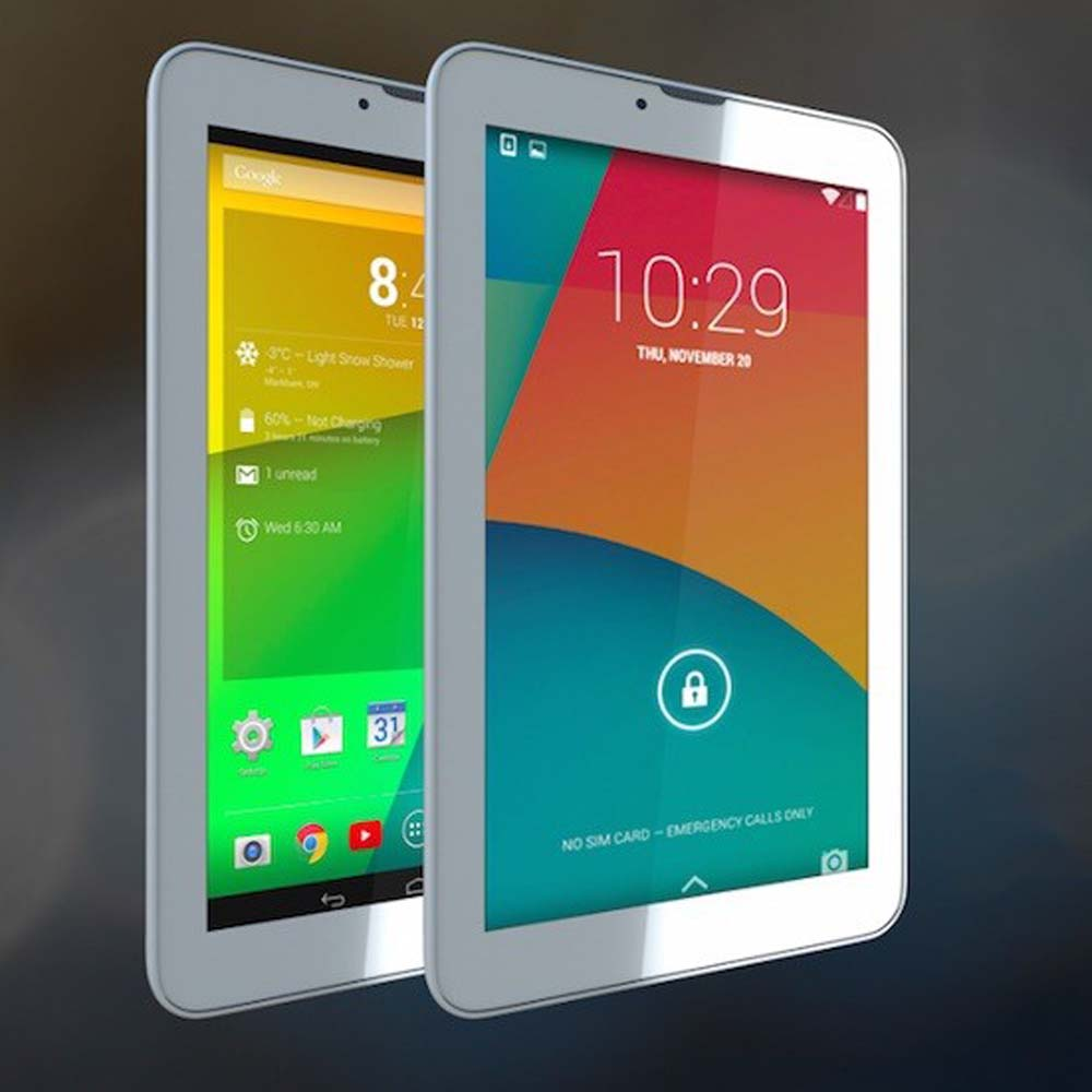 M² Tablet