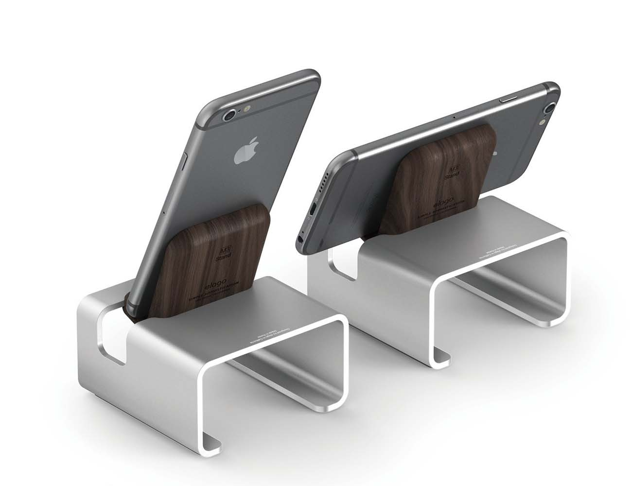 M3 Stand for Mobile Phones
