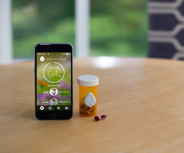 Meet Droplet – The Smart Reminder