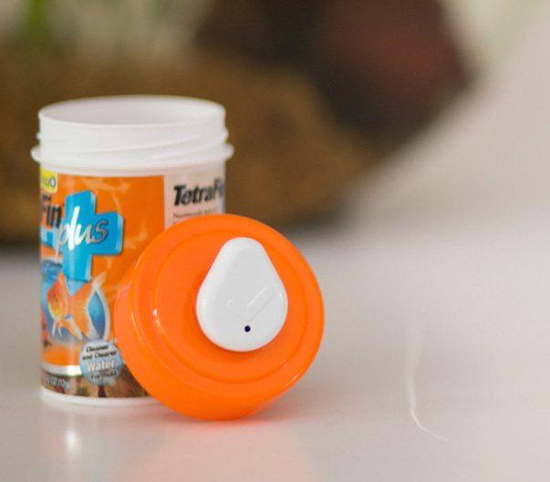 Meet Droplet – The Smart Reminder