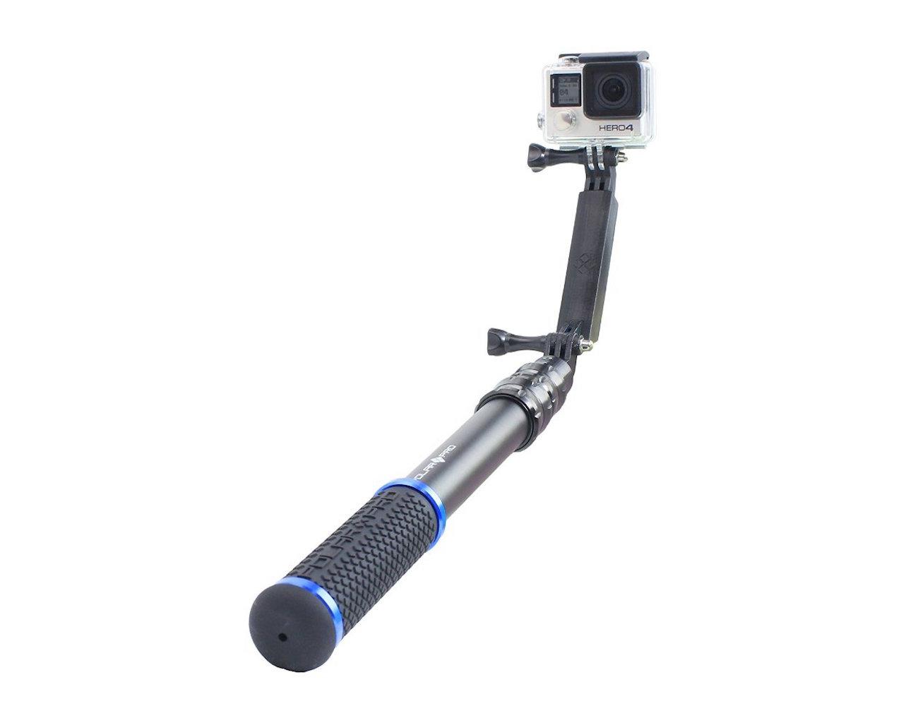 NoShow – GoPro Extension Pole By PolarPro