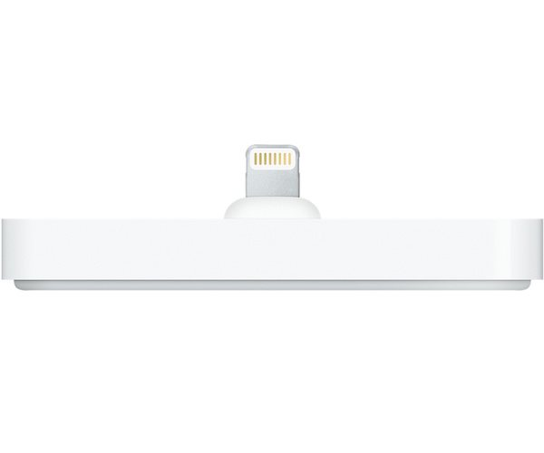 Official iPhone Lightning Dock