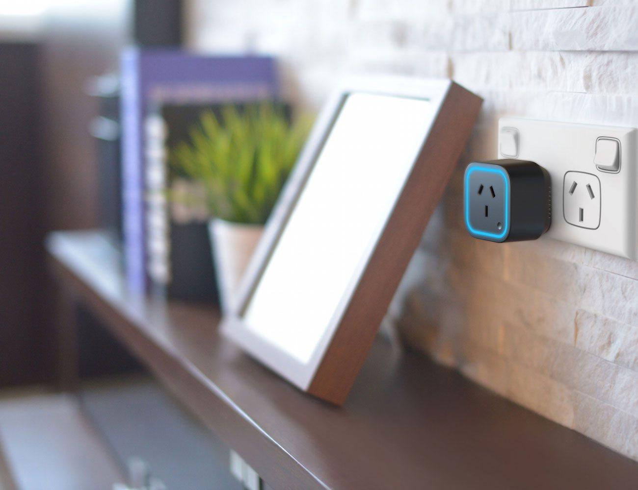Oomi – Smart Home