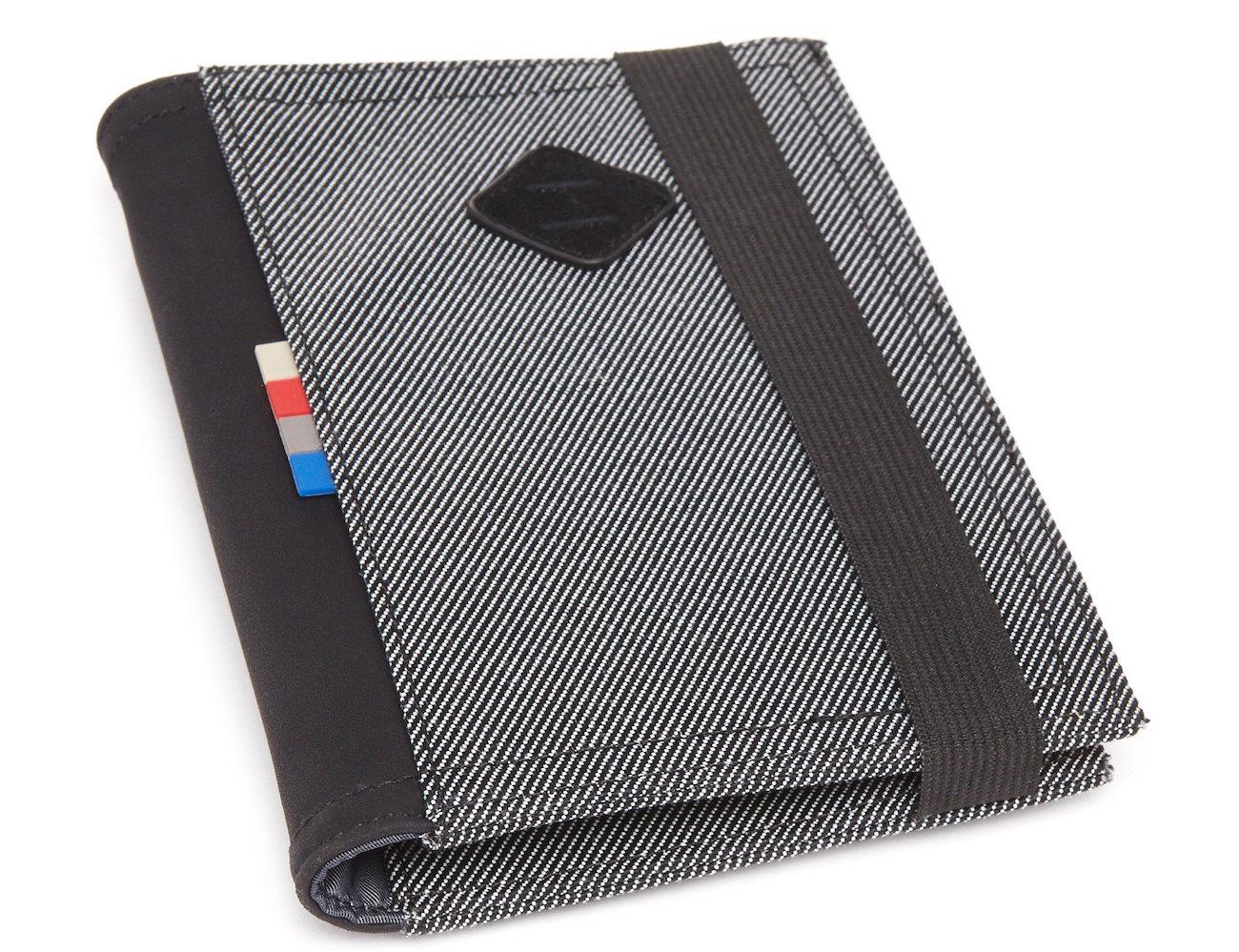 Paris Passport Case – Handsome Oversized Wallet
