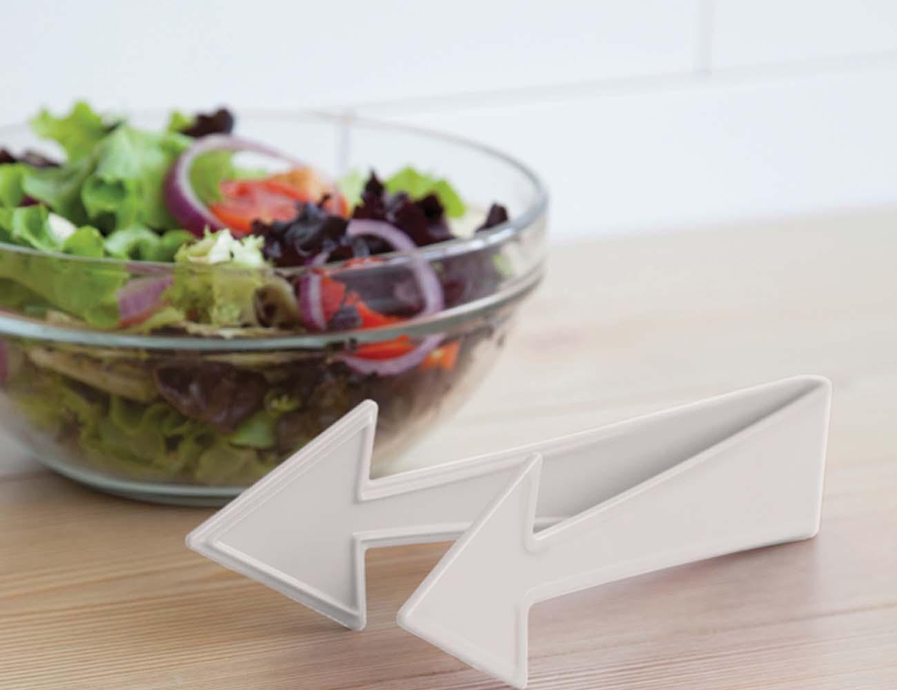 Pointer Salad Servers