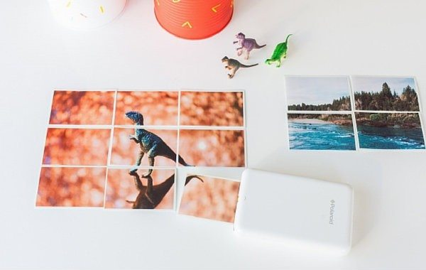 Polaroid Zip Makes a Brilliant Mobile Printer For Your Instant Moments