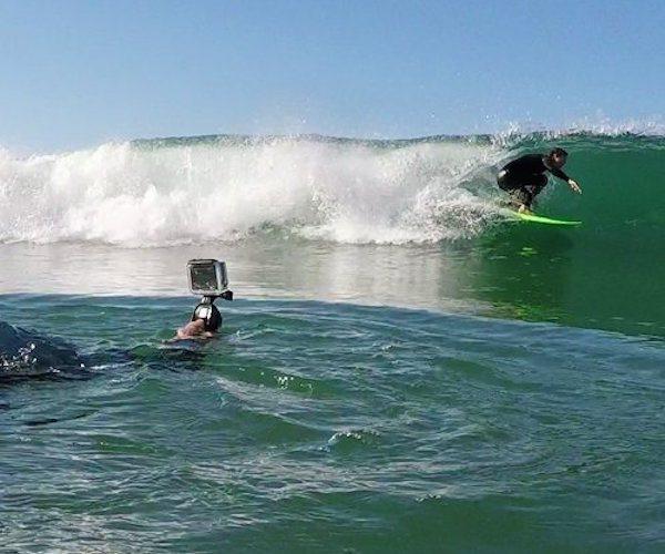 ProGrip - Floating GoPro