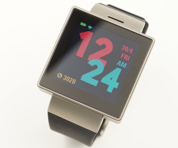 Rockioo Watch – Awesome Smartwatch For Exercise Enthusiasts