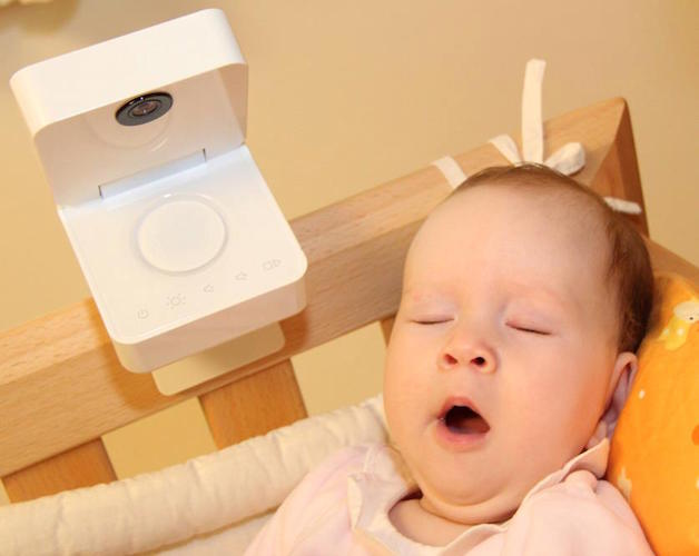 21st Century Gadgets for Parents and Their Infants