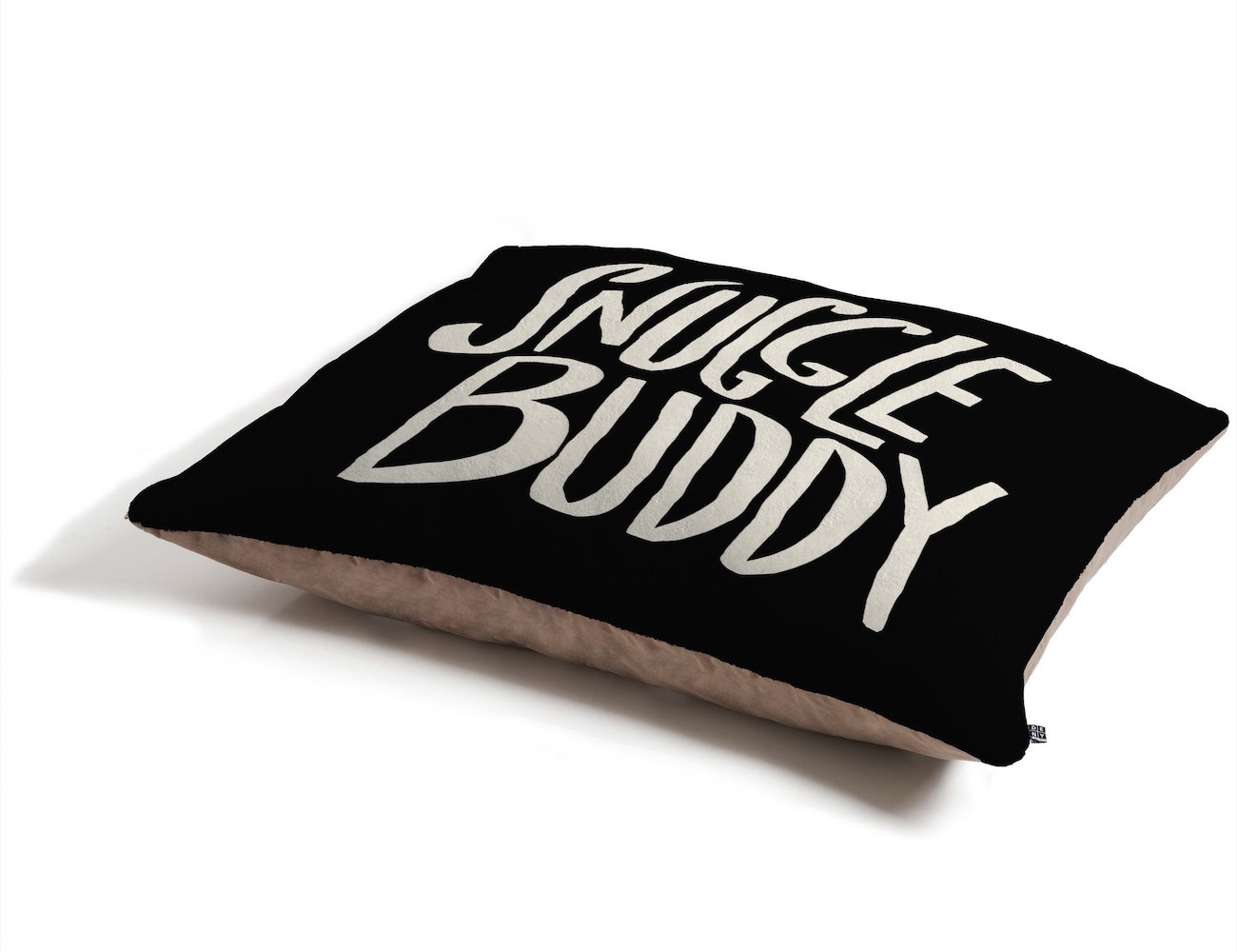 Snuggle Buddy II Pet Bed
