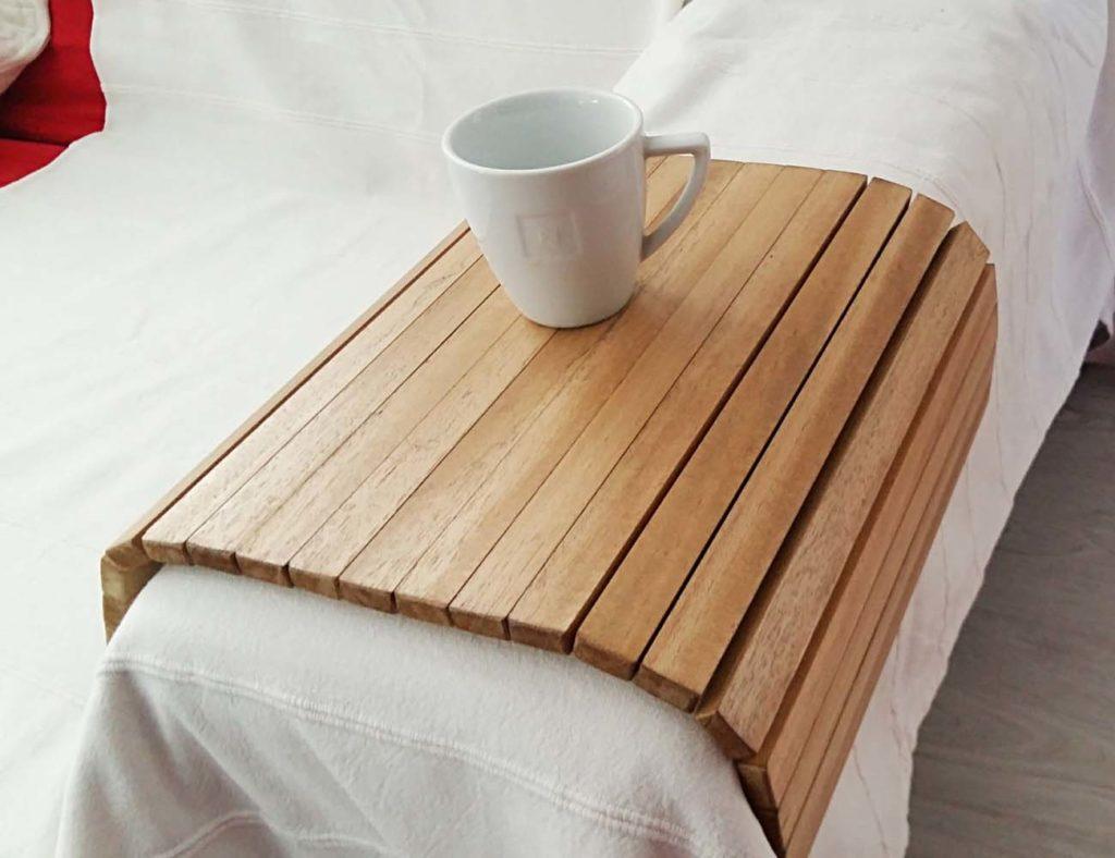 Sofa+Tray+Table