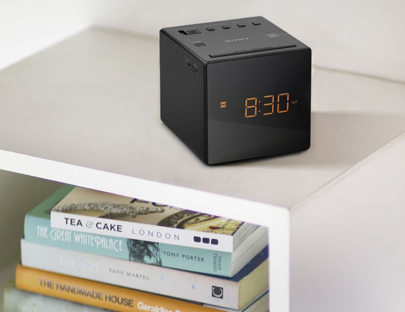 Sony+ICFC1+Alarm+Clock+Radio