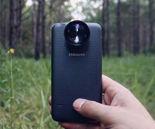 Starter Smartphone Lens Set by