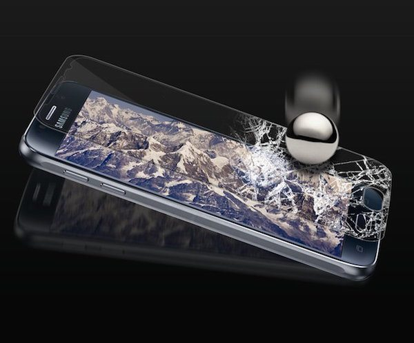 Tempered Glass CORE for Galaxy
