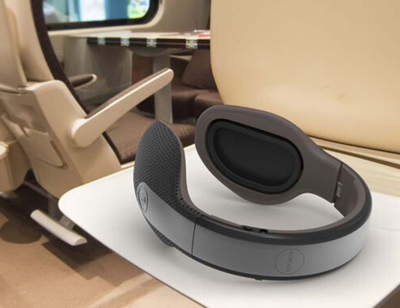 The Ultimate Sleep Sanctuary –  Kokoon EEG Headphones