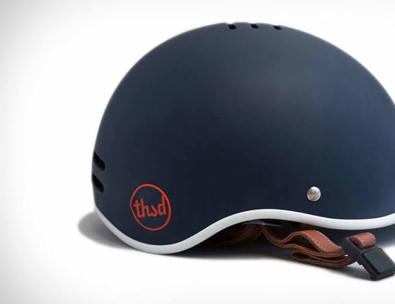 Thousand – Finally, A Bike Helmet You'd Actually Want To Wear