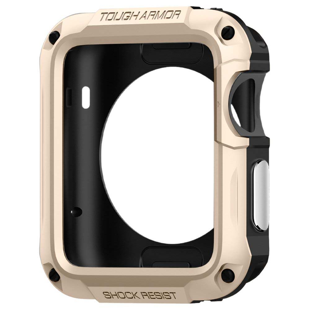 Tough Armor Case for the Apple Watch by Spigen