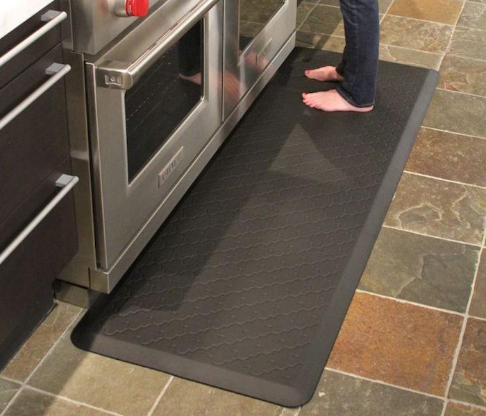 Trellis – Motif Anti-Fatigue Mat by Wellness Mats